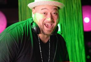 Seattle Nightlife DJ