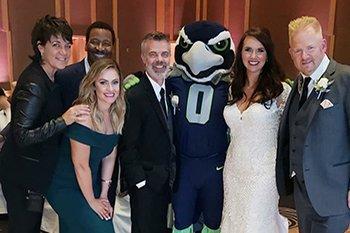 Seattle Wedding DJ